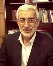 دکتر طهمورث حسنقلی پور رییس شورای سیاستگذاری