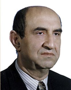 دکتر حسین پاکدامن